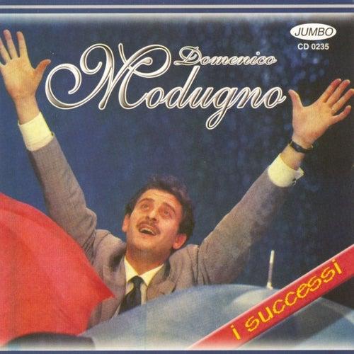 I successi di Modugno by Domenico Modugno