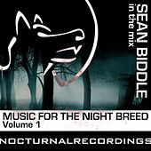 Music for the Night Breed Vol.1 by Various Artists
