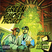 The Green Ghost Project de Various Artists