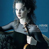 Mendelssohn & Shostakovich: Violin Concertos von Oslo Philharmonic Orchestra