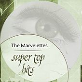 Super Top Hits by The Marvelettes