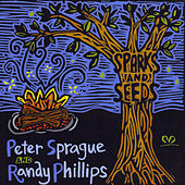 Sparks and Seeds by Peter Sprague