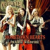 Hometown Hearts by Prairie Wildfire