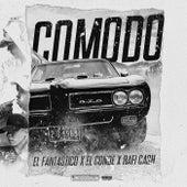 Comodo by Fantastico
