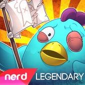 Legendary by NerdOut