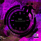 The Anthem - Single de Waitz