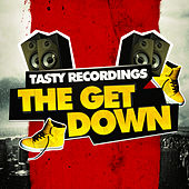 The Get Down - EP fra Various Artists