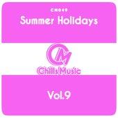 Summer Holidays, Vol. 9 de Various Artists