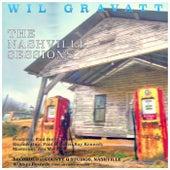 The Nashville Sessions by Wil Gravatt