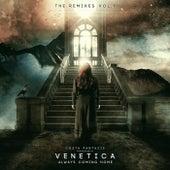Always Coming Home - The Remixes EP1 von Venetica