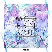 Modern Soul 4 LP von Various Artists