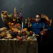 Ontbijten Met Champagne by Spanker