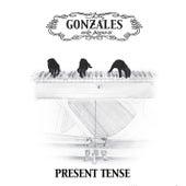 Present Tense von Chilly Gonzales