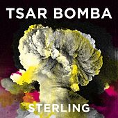 Tsar Bomba by Sterling