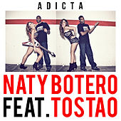 Adicta de Naty Botero