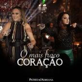 O Mais Fraco Coração by Patricia (Die Stimme der BÖ)