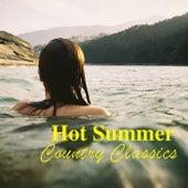 Hot Summer Country Classics de Various Artists