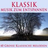 Klassik - Musik zum Entspannen (40 große klassische melodien) by Various Artists