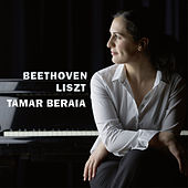 Beethoven-Liszt by Tamar Beraia