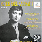 Peter Paul Kainrath - Piano by Peter Paul Kainrath