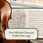 The Official Classical Collection n.59 by Various Artists