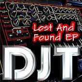Lost and Found (Remember Trance) de DJT 1000