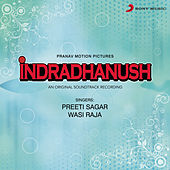 Indradhanush (Original Motion Picture Soundtrack) by Various Artists