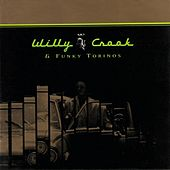 Willy Crook & Funky Torinos de Willy Crook