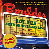 Radio Boogie by Hot Rize