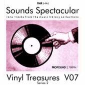 Vinyl Treasures, Series 2, Volume 7 de Various Artists
