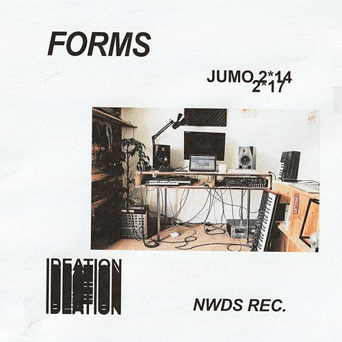 Forms by Jumo