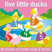 Five Little Ducks by Kidzone