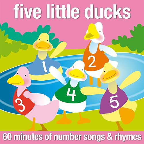 Five Little Ducks by Kidzone