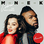 Colour (Acoustic) by MNEK