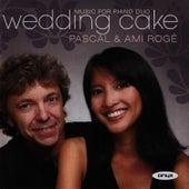 Wedding Cake by Pascal Rogé