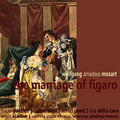 Mozart: The Marriage of Figaro by Vienna Philharmonic