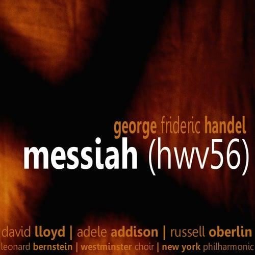 Handel: Messiah, HWV56 by New York Philharmonic