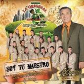 Soy Tu Maestro by La Arrolladora Banda El Limon