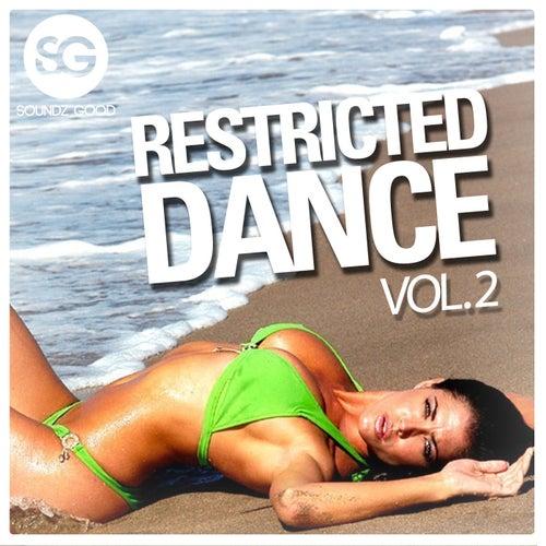 Restricted Dance Vol.2 de Various Artists