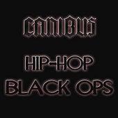Hip-Hop Black Ops de Canibus