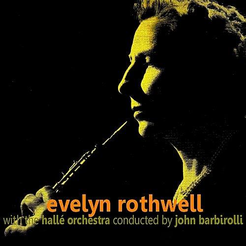 Evelyn Rothwell Plays Haydn and Corelli by Evelyn Rothwell