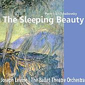 Tchaikovsky: The Sleeping Beauty von Ballet Theatre Orchestra