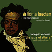 Beethoven: The Ruins of Athens by Royal Philharmonic Orchestra
