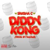 Diddy Kong by Swisha-C