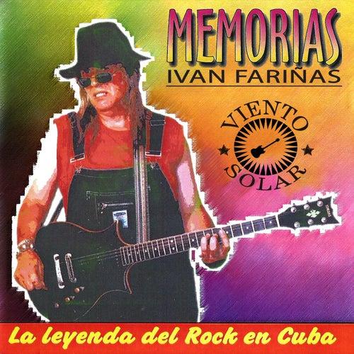 Memorias by Viento Solar