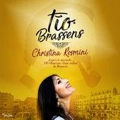 Tío Brassens by Christina Rosmini