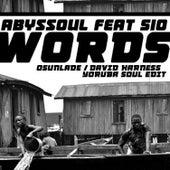 Words (Osunlade / David Harness Yoruba Soul Edit) by AbysSoul