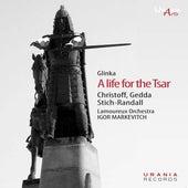 Glinka: A Life for the Tsar von Various Artists