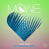 One Love (Kav Verhouzer Remix) von Möwe
