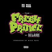 Fresh Prince Of Belaire de Dave East